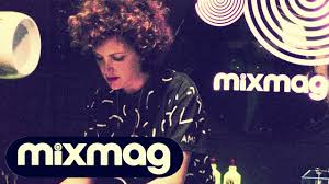 The album also includes a song titled my enemy featuring matt berninger of the national, released 28 february. Annie Mac Is Transforming Bbc Radio One Record At A Time Spin