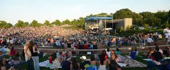 White Oak Amphitheatre Greensboro Coliseum Complex