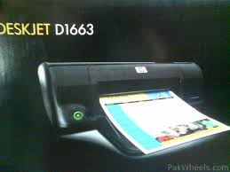This information is subject to change without notice. Wts Brand New Hp Deskjet D1663 Non Wheels Discussions Pakwheels Forums