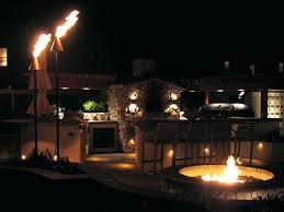 tiki lighting. Beautiful Lighting Outdoor Tiki Lights Before Natural Gas Torch Hut And Lighting