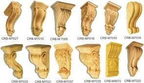 wood corbels installation to amazing decorative corbels interior