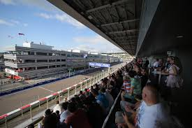 Where To Watch The Action At The 2019 Russian Grand Prix