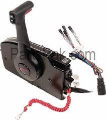 remote control box mercury mariner w 15 ft wiring harness igniti remote control box mercury mariner w 15 ft wiring harness ignition choke