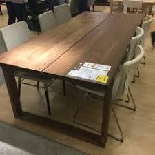 dining tables in ikea. morbylanga dining table - veneer oak $700 ikea tables in ikea n