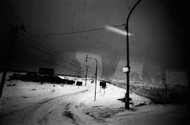 Winter Journey | Photographer Yasuhiro Ogawa