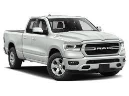 New 2019 RAM 1500 Big Horn/Lone Star in Loaner Status Truck in Green ...