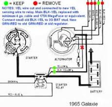 similiar ford 4g alternator wiring keywords new 3g alternator and wiring harness problem page 2 ford muscle