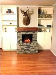 fireplace fake stone stone around fireplace stone around fireplace faux stone panels fireplace full size of