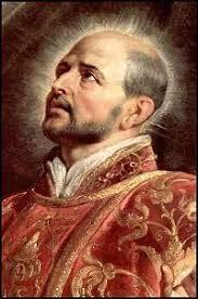 2. Św. Ignacy Loyola (linki)