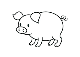 Peppa Pig Coloring Pages Girls Coloring Book Danaverdeme