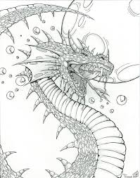Fantasy Coloring Pages Getcoloringpagescom