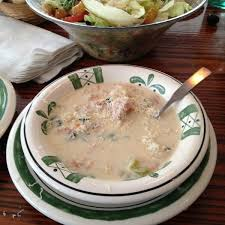 photo taken at olive garden by kym on 6 11 2016