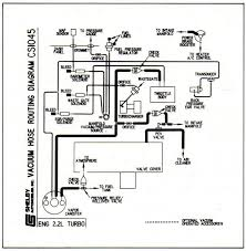1986 shelby glhs omni wiring vacuum diagrams turbo dodge forums report this image