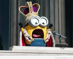 king bob funny photo scream