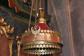 Kostenlose Bild Kronleuchter Lampe Dekoration Religion