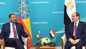 اثيوبيا تعرض على مصر مشروع جديد لتشارك فيه - اليوم الإخباري