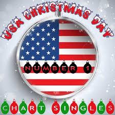 Usa Christmas Day Number 1 Chart Singles Cd2 Christmas