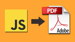 Jspdf Tutorial Part 3 Exactly Capture Html Page To Pdf