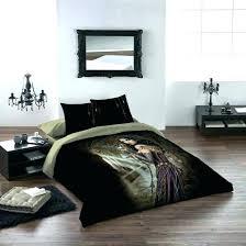 gothic bedding bedding sets black bedding sets gothic bedding sets for gothic bedding skull duvet cover set