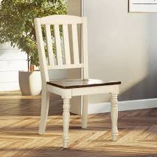 Furniture of America Bethannie Cottage Style 2-Tone Dining Chair (Set of 2)  - Free Shipping Today - Overstock.com - 17088213