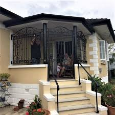 wrought iron decor for your home dean