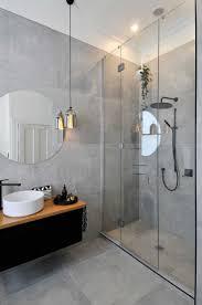 Badezimmer Ideen Grau Und Schwarz Design Grau Kleine Bilder
