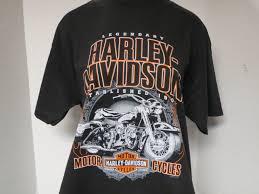 302946680 men s harley davidson framed black s s cotton t shirt