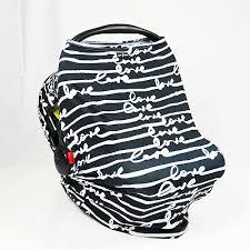 car seat cover 4 n 1 love