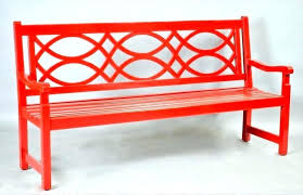 and reviews ikea red garden bench