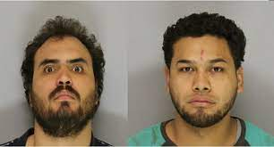 2 arrested, accused of beating women in separate assault cases