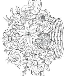 Coloring Free Printable Adult Coloring