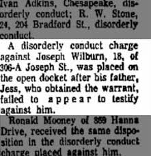The Charleston Daily Mail from Charleston, West Virginia on January 20,  1964 · Page 5