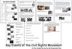civil rights movement essay conclusion compare and contrast two civil rights movement essay conclusion