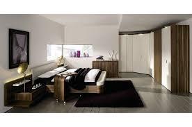 white bedroom with dark furniture. Bedroom Ideas-White Walls And Dark Furniture White With R