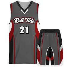 Basketball Uniforms Custom Designs Discounted Team Packs Tsp