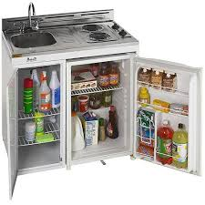 functional mini kitchens small space kitchen unit: these small all in one kitchen units work great and are essential for tiny