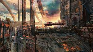 1920x1080 Spaceship 3d Science Fiction ...