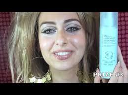 liz earle skincare routine with jennifer lopez i m into you makeup