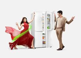 Top Ten Side By Side Refrigerators Healthy Cooling Solution From New Lg Side By Side Refrigerators