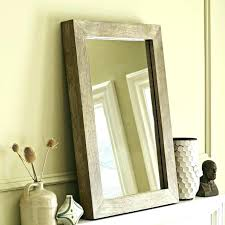 decorative wood mirrors decorative wood mirror distressed mantle long narrow decorative wall mirrors wood frame