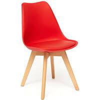 «<b>Стул TetChair Secret De</b> Maison TULIP, красный» — Результаты ...