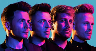 Radio One Midweek Chart Westlife On Course For First Uk Number 1 Album In 12 Years