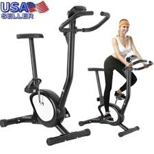 exercise bikes sporting goods gym
