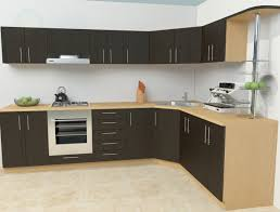 Simple Kitchen 3d Model Simple Kitchen Download For Free
