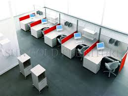 Cozy Modern Office Cubicles Remarkable Design Modular Furniture Straight Sz