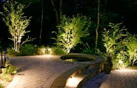 Designer Garden Lights Interesting Decorating