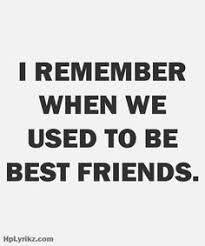 Losing my bestie on Pinterest | Best Friends, Losing Friends and ...