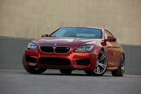 2013 BMW F13 M6 Coupe Review by autoblog - autoevolution