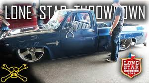 Lone Star Throwdown and The Fab Forums Texas Meet Up