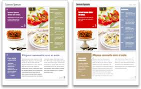 Example Word Documents Differences Between Templates Themes And Word Styles Office Support
